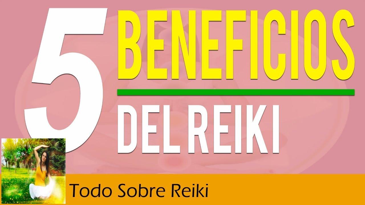 beneficios de una terapia de reiki