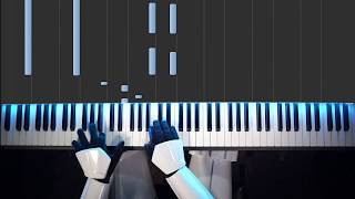 STAR WARS - Battlefront 2 Trailer Theme (Orchestral/Piano Cover)