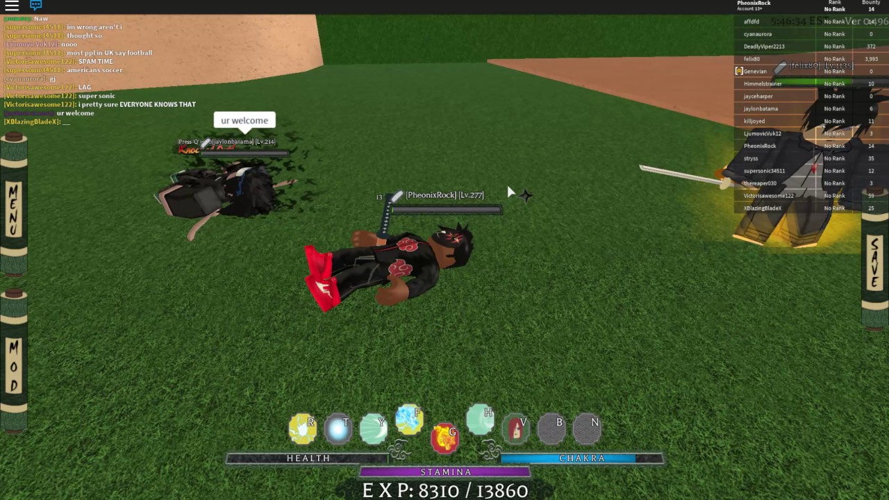 Roblox Enter The Anbu Black Ops Part One Youtube