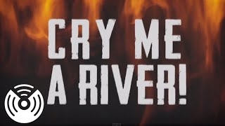 Fungonewrong - Cry Me a River (Lyric Version)