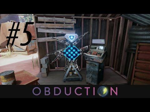 прохождение игры obduction
