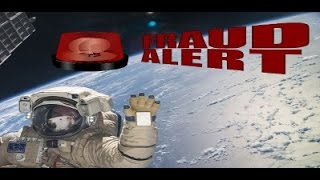 ~NASA~ISS Fraud Exposed 2017