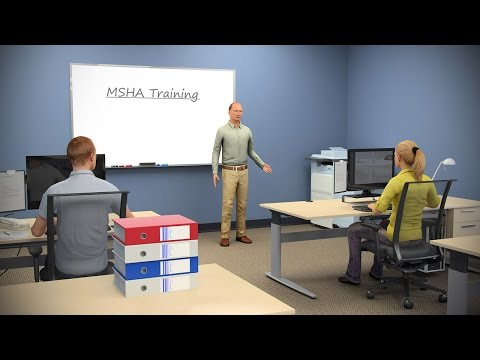 MSHA Part 46 - Surface Miner Training And Documentation