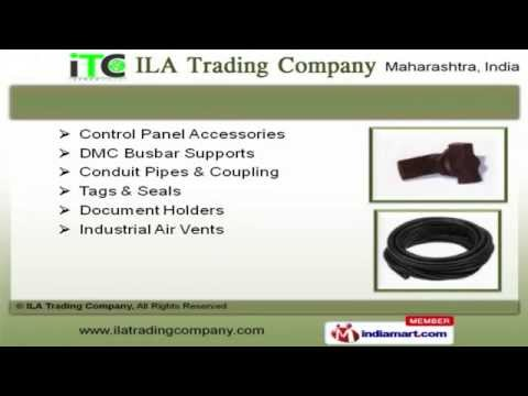 PVC & Industrial Products by ILA Trading Company, Mumbai
