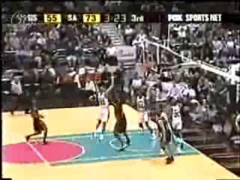 Top 10 NBA 2001 2002 vol 5