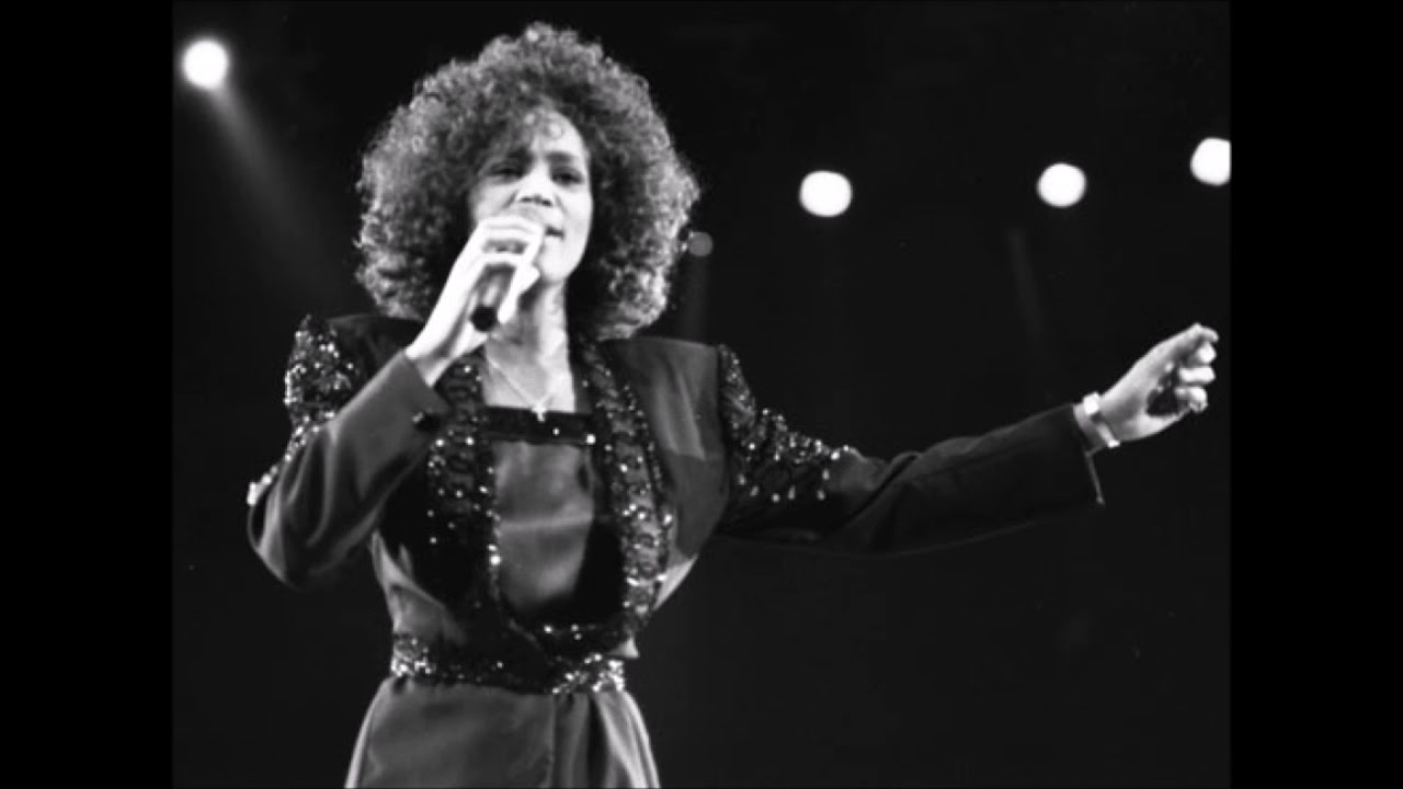 Whitney Houston He I Believe Wonderful Counselor Live 1988 Youtube Února 2012, beverly hills, kalifornie, usa) zemřela ve věku 48 let. youtube
