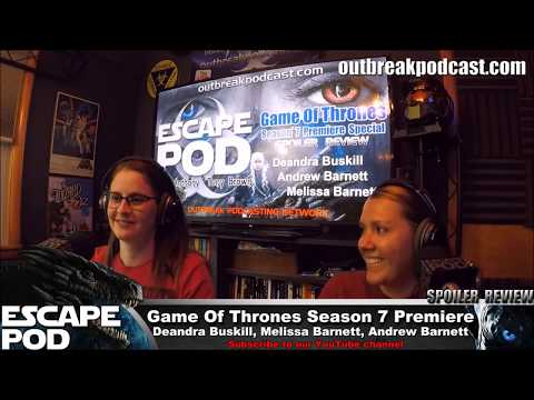Episode 43 Game Of Thrones Season 7 Premiere Special - Explicit Content