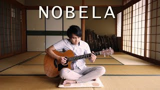 Nobela - Join The Club (fingerstyle guitar cover)