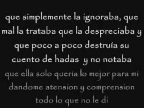 No supe valorarte - Bruce ft El Angel de tu Corazon - YouTube