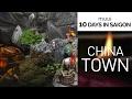SAIGON DAY 4: Chinatown