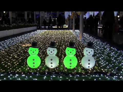 2013.12・大阪・クリスマスイルミネーション(Christmas Illumination in Osaka)
