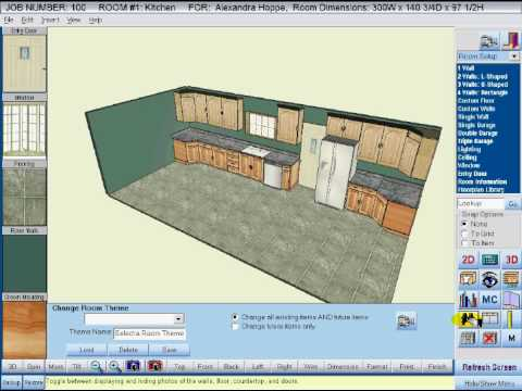 Cabinet Pro Software: Woodworking Software for Cabinet ...