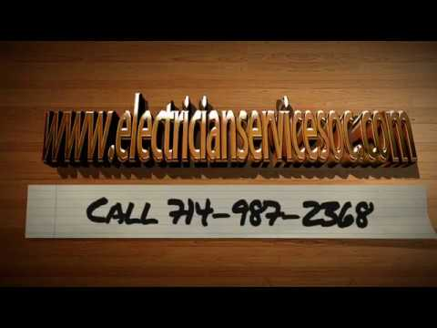 Air Conditioning Services Fullerton