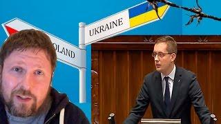Тут больше антиРоссии, чем дружбы с Украиной + English Subtitles