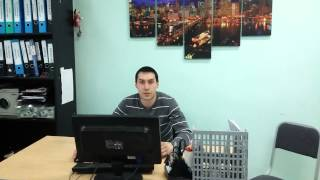 Видео отзыв об интернет магазине мебели mebel172.ru Тюмень