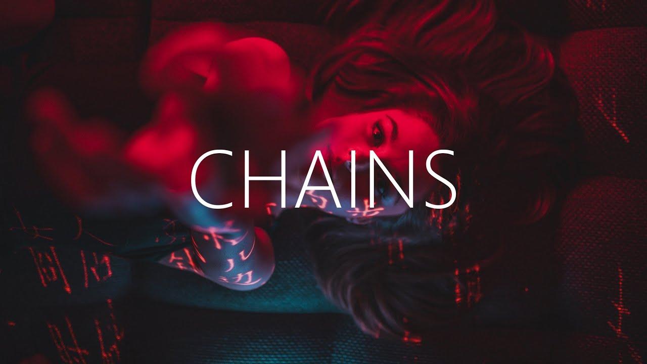 Jason Ross - Chains (Lyrics) with RØRY