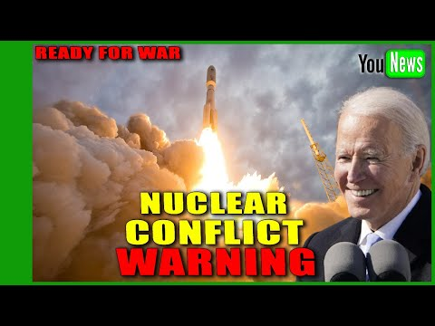 READY FOR WAR: US chiefs issue terrifying nuclear conflict warning - 'least bad option'