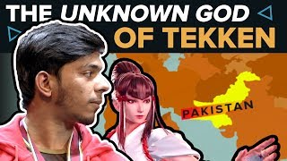 The Unknown Tekken God: How Arslan Ash Overcame Borders and Legends to Win Evo Japan