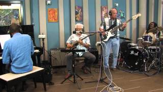 Larry Coryell & The 11th House 'Right On, Y'all' | Live Studio Session