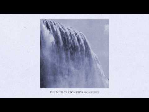 """The Milk Carton Kids - """"Monterey"""" (Full Album Stream)"""
