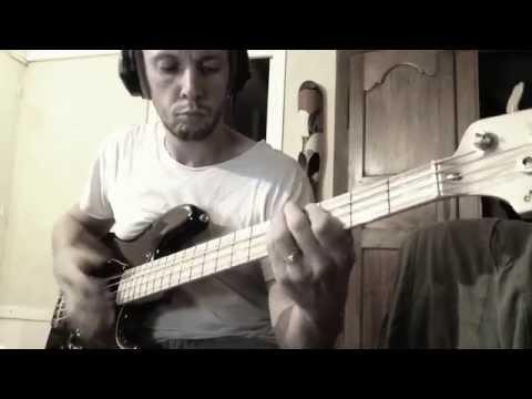 Keziah Jones - The Wisdom Behind The Smile(Cash) - Bass Cover mp3