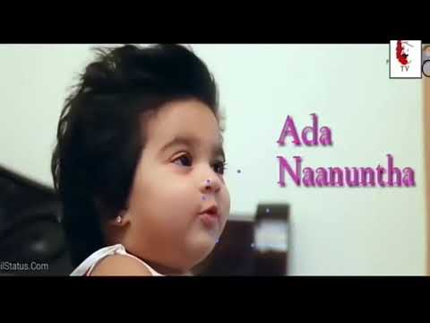 En Kanmani Unna Pakama Song....