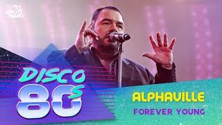 🅰️ alphaville - forever young (disco 80's festival 2013, russia)