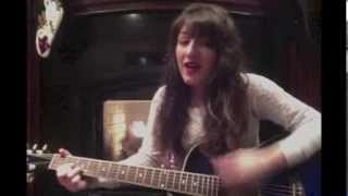 """""""Christmases When You Were Mine"""" Cover"""