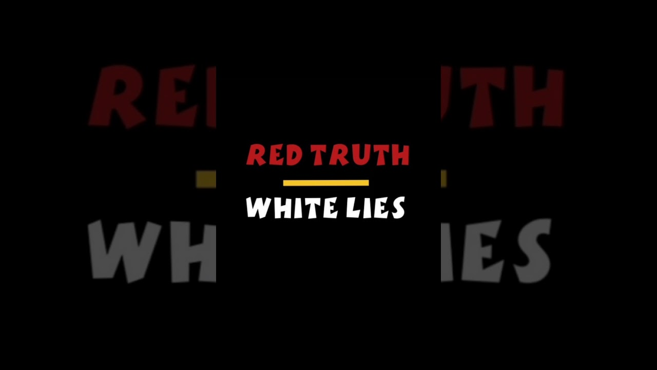 Red Truth & White Lies: A Podcast of Two Canadas
