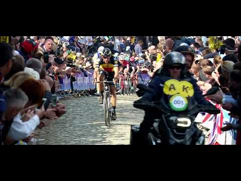 Relive the action from the 2017 Tour of Flanders - Incycle
