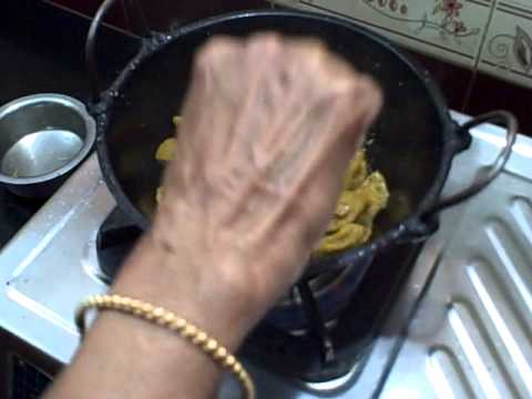 Srirangam Radhu Lemon Pickle