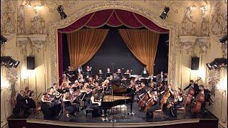 Sergei Rachmaninoff: Piano Concerto No. 2, Op. 18 in C Minor (Lisa Tahara)