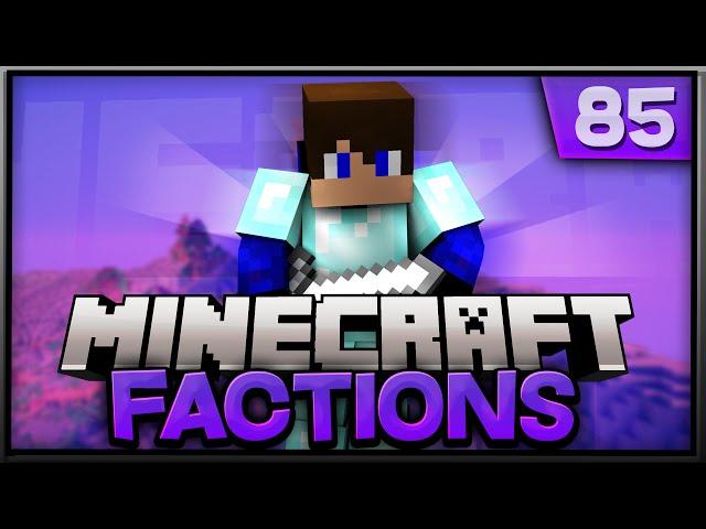 Minecraft: Factions! Episode 85 | Ninja Raid & Shrine of Heads