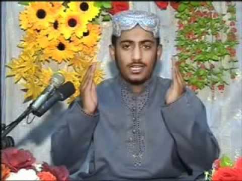 Hafiz Osama Bin Abbas Beautifull Salfi Naat (Chan Amina da).mpg