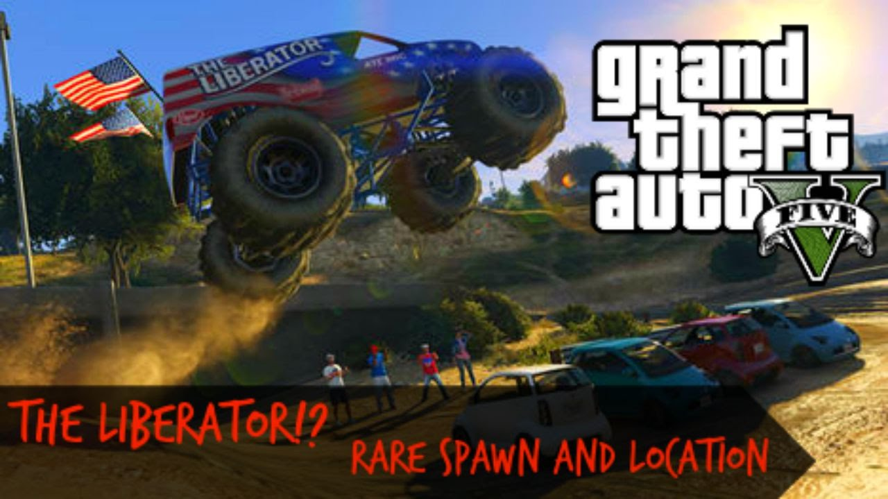 Gta 5 cheat codes ps4 monster truck   GTA 5 Cheats for PS4
