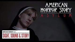 "Editor Fabienne Bouville, ACE on Stylistic Changes Between Seasons of ""American Horror Story"""