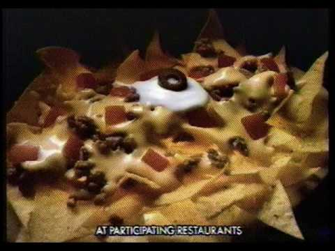 taco bell nachos bell grande commercial youtube