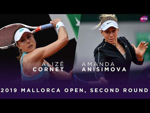 Alizé Cornet vs.