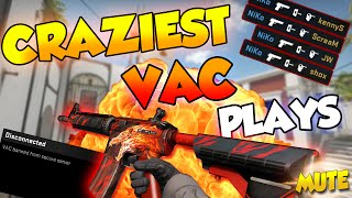 "CS:GO - CRAZIEST PRO VAC PLAYS OF ALL TIME! - ""That"