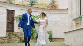 Vladimir + Alina | The Highlights | 6-10 August 2014