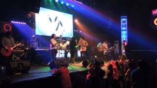 Vidi Aldiano - Lagu Kita Live At Liquid Cafe Jogja
