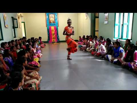 Diwali dress 2017 to Madhgondapalli Indira Gandhi Home Children(3)