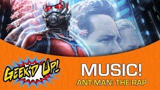Ant-Man The Rap