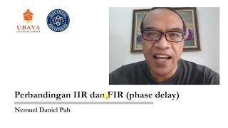 Download Mp3 Perbandingan Fir Dan Iir - Phase Delay  Video 2.21