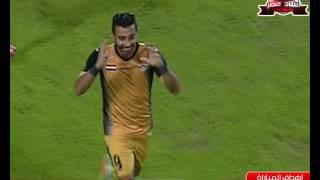 اهداف مباراة - الإنتاج الحربي 3 - 1 الزمالك | الجولة 20 - الدوري المصري