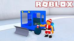 Roblox – Snow Shoveling Simulator