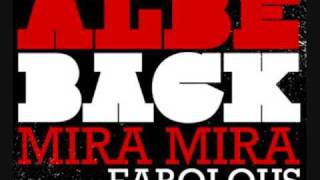 Albe Back - Mira Mira ft Fabolous Instrumental