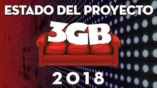 El Estado de 3GB en 2018 | 3GB