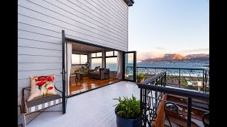 Top Billing Features An Incredible Container Home In Cape Town   Full Feature