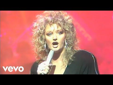 Bonnie Tyler - Band of Gold (Razzmatazz 1986)